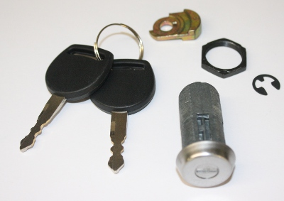 Are Truck Bed Cover Lock Cylinder