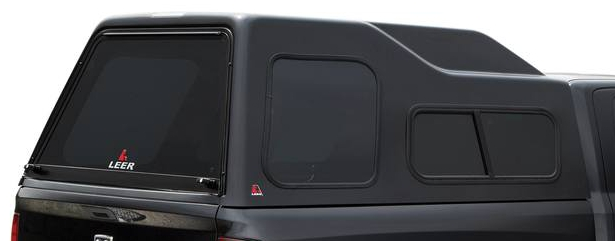 Leer 122 - Truck Topper