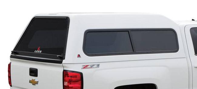 Leer 180 - Truck Topper