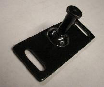 Tonneau Cover Rotary Latch Striker Pin