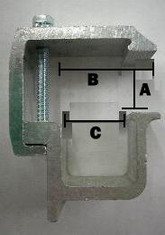 clamp_diagram Range Outlet Wiring on two wire electrical, double gang, home electrical,