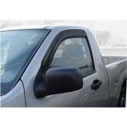 Auto Ventshade Ventvisor - Tape On - 92002