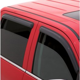 Auto Ventshade Ventvisor - Tape On - 92232