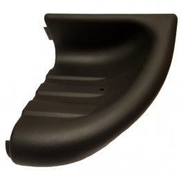 Luverne Side Entry Step Replacement End Caps - 104250 (Image)