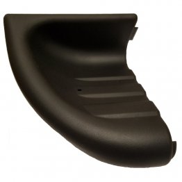 Luverne Side Entry Step Replacement End Caps - 104251 (Image)