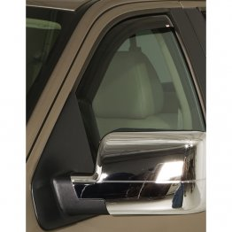 Wade Window Deflectors - In-channel - 72-35465