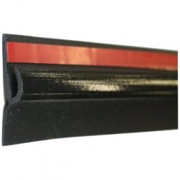 Leer 100XQ Rear Door Seal
