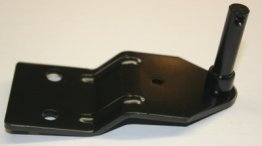 Support Arm Rail Bracket - For Lift Assist Arm (image 1)