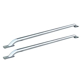 Westin Platinum Oval Bed Rails - 50-2000