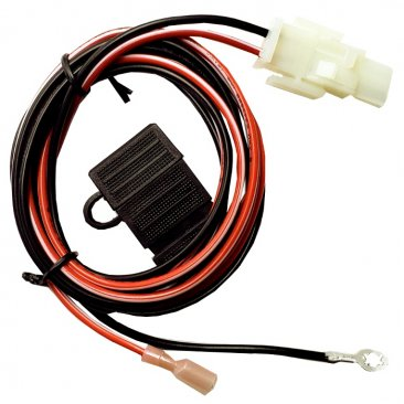 [EQHS_1162]  Truck Topper or Camper Shell Fuse Box 2 Prong Wire Harness | Camper Wire Harness |  | Truck Outfitters Plus