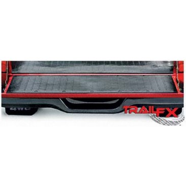 Trail FX Heavy Duty Rubber Tailgate Mat - H (Image)